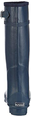 Superga 792-Rbrmattu, Baskets mode femme Bleu (Blau (Pastel Blue/C52Rubo)