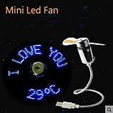 Best PowerTRC Fans - Shree Shraddha Led Programmable Message Fan W/Custom Drawing Review