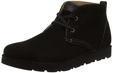 birkenstock men 39 s harris herren cold lined desert boots. Black Bedroom Furniture Sets. Home Design Ideas