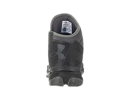 Under Armour Sc30 Topgame multicolore, chaussures de basketball homme Charbon