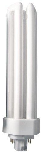 PLT, 57 W, 4 Pin GX24Q-Energiesparlampe, 5 ERPLT578404PT -