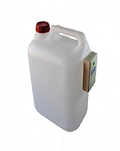Deposito con alarma para el agua del aire acondicionado (10 litros)