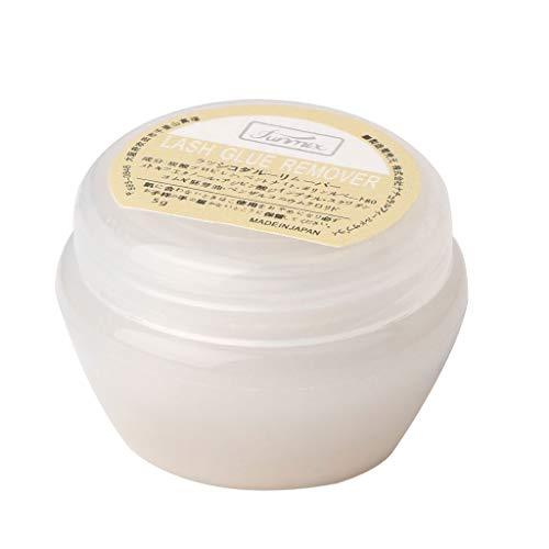 Longsw 5g Pro Lashes Glue Remover Crème Pour Extension De Cils Faux Cosmétique Kit Outil