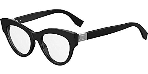 Fendi - peekaboo ff 0273, cat eye acetat