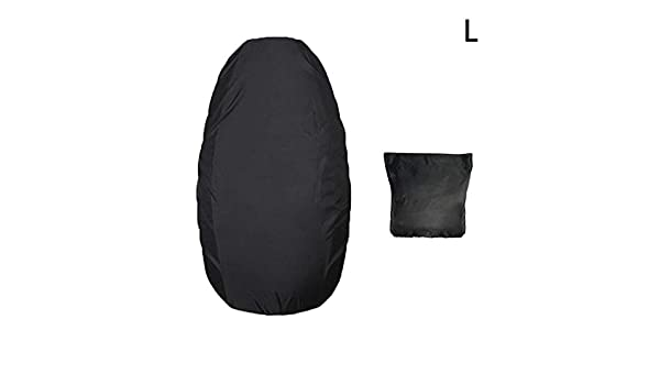 miju Universal Waterproof Motorcycle Seat Cover All Season Flexible Protection Seat Cover Fits Most Scooter Moped Sport Adventure Touring Cruiser Motorcycle richly