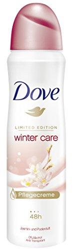 Dove Desodorante Spray Limited Edition invierno Care
