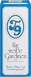 """Waschmittel für Gardinen """"Tenetex T9-Pulver """" / Aufmachung: 400 g"""