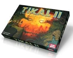 Preisvergleich Produktbild Tikal 2: Strategiespiel