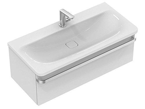 Ideal Standard Waschtisch Waschbecken 100Tonic II weiß (r4304wg)