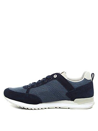 Colmar TRAVIS COLORS P/E Sneakers Homme Navy/Light Gray