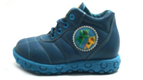 Ciao Bimbi  Scarponcino Art25002, Jungen Sneaker Avio