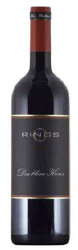 Das-Kleine-Kreuz-Rotweincuve-tr-2015-Weingut-Rings-trockener-Rotwein-aus-der-Pfalz