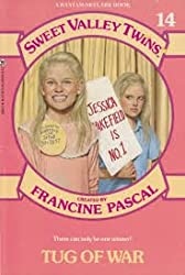 Tug of War (Sweet Valley Twins)