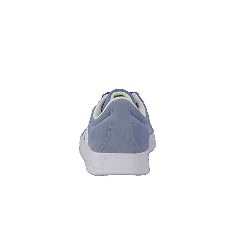 Verde Bianco Grezzo Grigio S18 S18 Da9889 Bleu Cestini Ftwr Adidas Vl Aero Corte ccHZ7qR