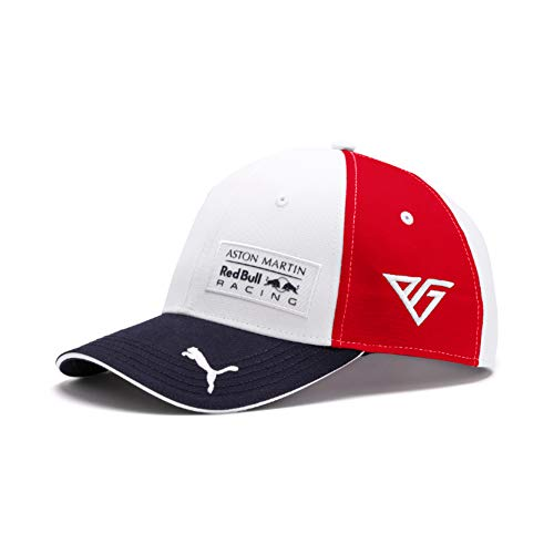 Red Bull Racing 2019 F1 Pierre Gasly Special Edition France Baseballmütze