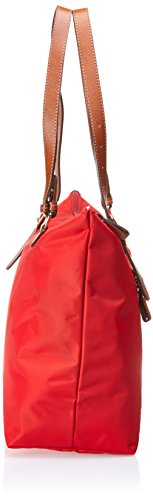 Bric's X-Bag, Borsetta da polso donna Red