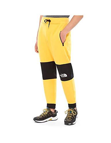The North Face Pantalon Himalayan Pant Amarillo Hombre