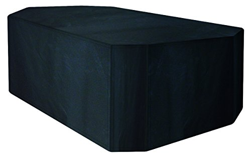 Garland 6 Seater Rectangular Furniture Set Cover – Silver Grade (W1412)