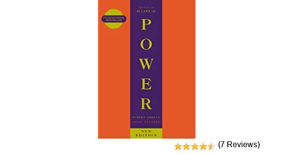 6c5be2ef34c1a5 The 48 Laws Of Power (The Robert Greene Collection Book 1) (English  Edition) eBook  Robert Greene  Amazon.fr  Amazon Media EU S.à r.l.