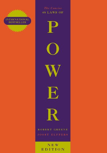 The 48 Laws Of Power (The Robert Greene Collection) by [Greene, Robert]
