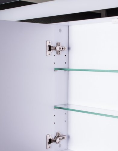 LED Spiegelschrank Badezimmer – Galdem EVEN 120 cm - 4