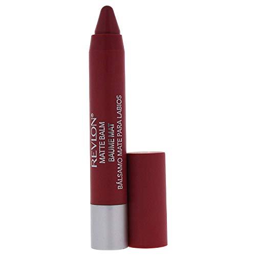 Revlon ColorBurst Matte Balm 205 Elusive Matowa szminka