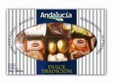 Surtido Mantecados y Polvorones Andalucia Maxi caja 3kg