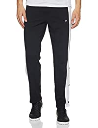 Calvin Klein Performance Slim Fit Sweatpant in Water Repellent Woven Fabric