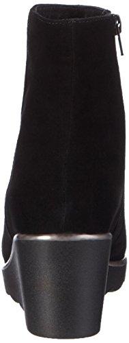 Giudecca 34, Bottines avec doublure intérieure femme Noir - Noir
