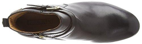 Pikolinos Royal W4D, Bottes Souples femme Noir (Black)