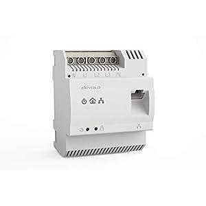 31wga8Cud L. SS300  - Devolo dLAN pro 1200 DINrail Powerline