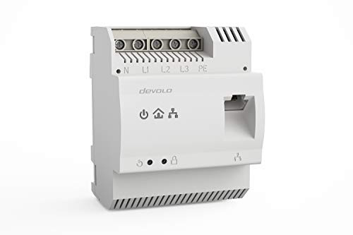 Devolo dLAN pro 1200 DINrail Powerline Hutschienenadapter