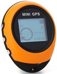 Heaven PG03 Mini GPS - Orange