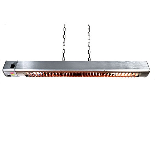 Optima Heaters 2.8kW Blade Patio Heater