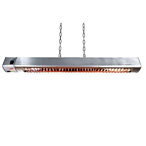 Optima Heaters 2.8kW Blade Patio Heater