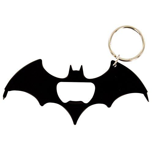 Paladone A831070 Batman Logo Schlüsselanhänger Multi Tool, Mehrfarbig, Nicht Nicht zutreffend