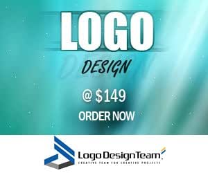 Original Logo Design for Your Brand