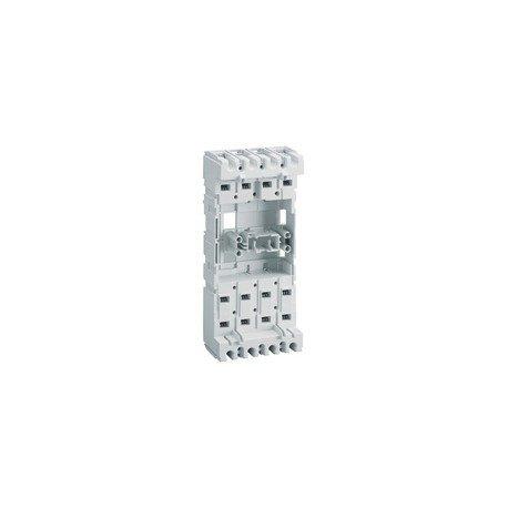 LEGRAND CAJA MOLDEADA DPX3 421040 - BASE EXTRAIBLE 3P DPX³160
