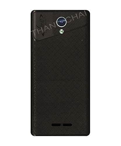 Thandichai Back Cover for Micromax Canvas Juice 2 AQ5001