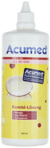 Acumed Kombi-Lösung, 6er Pack (6 x 360 ml) - 3