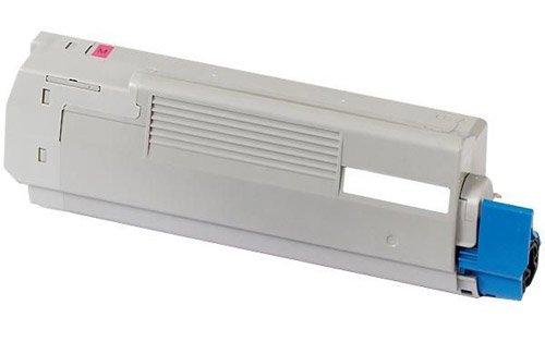 Preisvergleich Produktbild OKI - Magenta - Original - Tonerpatrone - für C5600, 5600dn, 5600n, 5700dn, 5700n