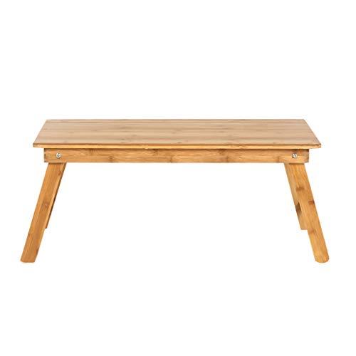 LiuJF Massivholz Bold Table, verbreiterter Laptop-Tisch Durable Kinderzimmer Computer Schreibtisch/mehrere Größen Verdickte Platte (größe : 70 * 35 * 30cm)