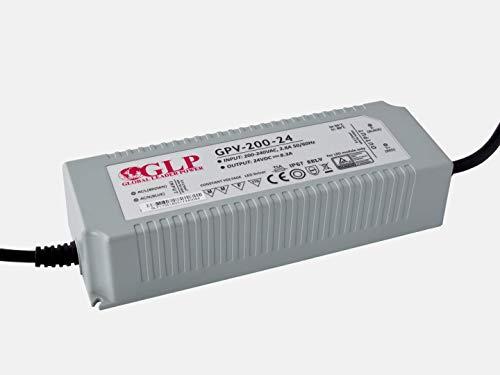 Fuente de alimentación conmutada LED con transformador, corriente constante, 24 V, máx....