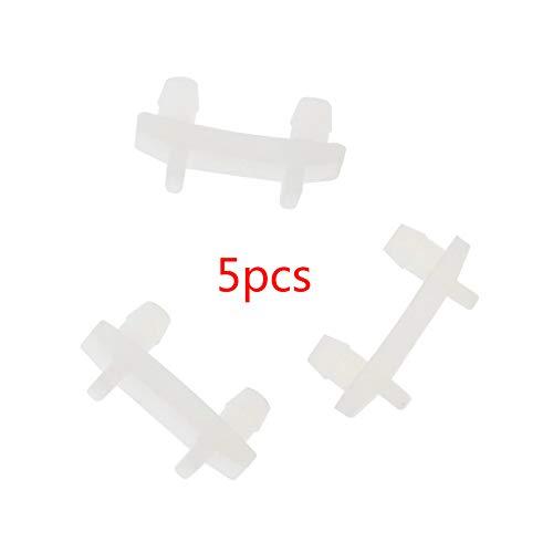 3pcs Rubber Bush Spare Parts Acc...