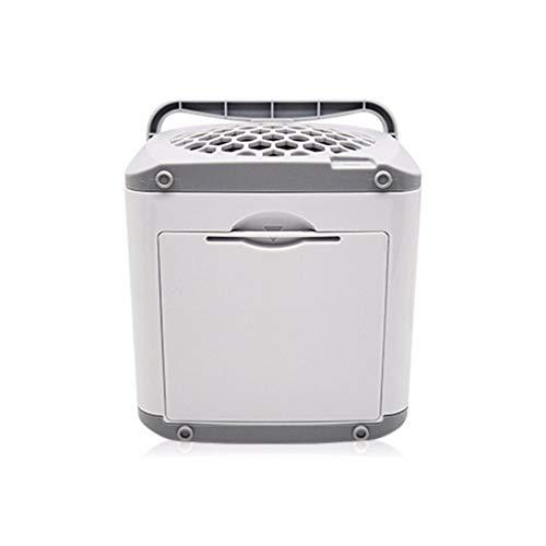 Ivo Ryan USB-Mini-Luftbefeuchter-Luftbefeuchter LuftküHler Verbesserte Mute-LuftküHler FüR Den Tragbaren RaumlüFter