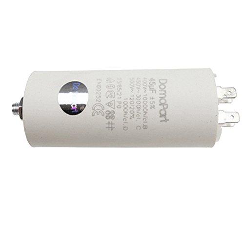 As Direct Ltd, Anlaufkondensator 45uF