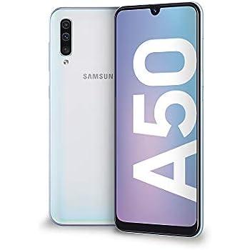 """Samsung A50 Black 6.4"""" 4gb: Amazon.de: Elektronik"""