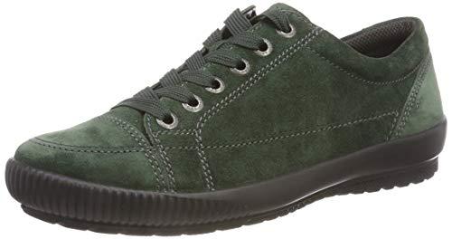 Legero Damen Tanaro Sneaker, Grün (Salice 73), 39 EU (6 UK)