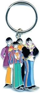 Llavero Beatles. Sub Band Keyring de Merchandising