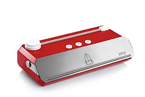 Confezionatrice sottovuoto TAKAJE Vacuum Machine Rossa